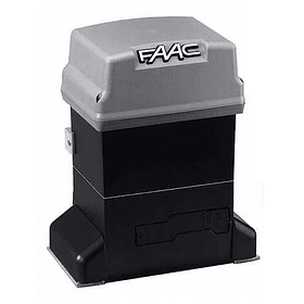 Kit Motor Faac 844ER Z28