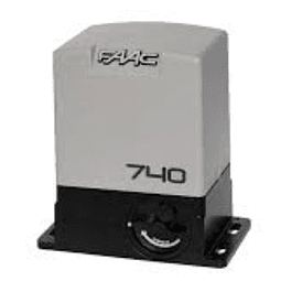 Kit Motor Faac 740