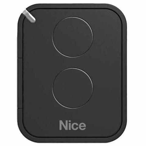 Control Remoto Nice Flo2Re 2 canales