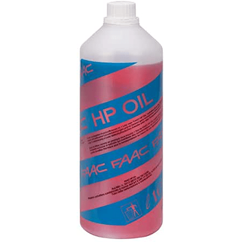 Aceite Hidráulico Faac HP OIL XD-220