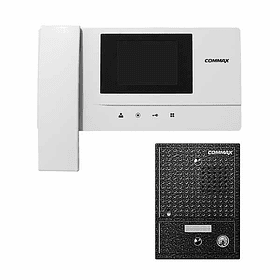 Kit Commax CDV-35A