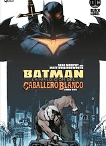 Batman: La maldición del Caballero Blanco núm. 06