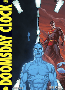 Doomsday Clock - Segunda Parte OVNIPRESS