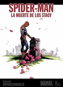 MARVEL-IMPRESCINDIBLES-#03 La Muerte de los Stacy