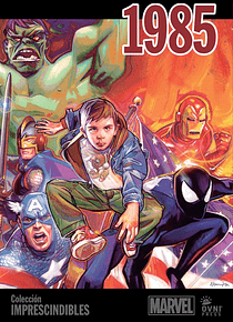 MARVEL-IMPRESCINDIBLES-#10 – 1985