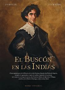 EL BUSCÓN EN LAS INDIAS 2º EDICION