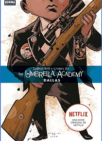 THE UMBRELLA ACADEMY 2 C. - DALLAS