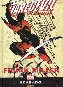 DAREDEVIL DE F.MILLER: ACABADO BEST OF MARVEL ESSENTIAL