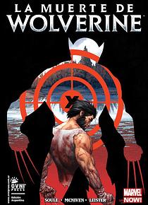 MARVEL-EXCELSIOR: La Muerte de Wolverine