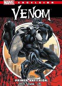 MARVEL-EXCELSIOR: Venom