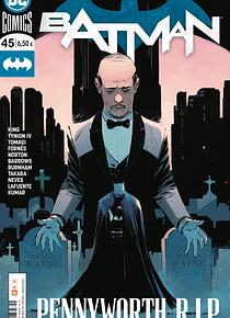 Batman núm. 100/ 45