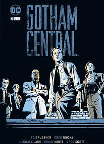 Gotham Central núm. 1 de 2
