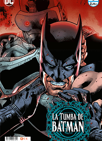 La tumba de Batman núm. 03 (de 12)