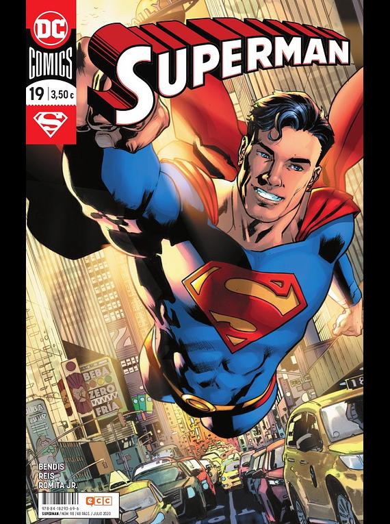 Superman núm. 98/ 19
