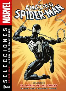 MARVEL - ESPECIALES - Selecciones Marvel - Spider-Man: La Saga del Traje Negro parte 4