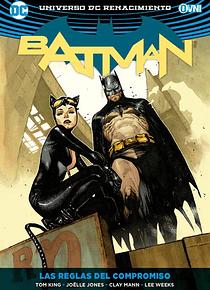 DC - ESPECIALES - Batman Vol. 05: Las reglas del compromiso