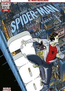 MARVEL - Peter Parker: El espectacular Spider-Man Vol. 2