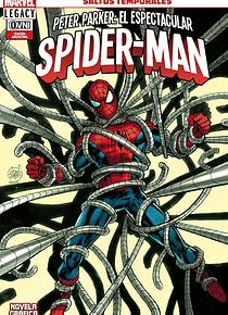 MARVEL - Peter Parker: El espectacular Spider-Man Vol. 3