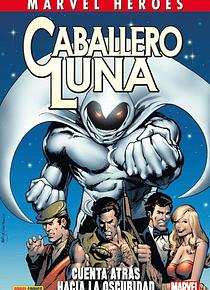 CABALLERO LUNA 1. CUENTA ATRAS MARVEL HEROES (COMIC)