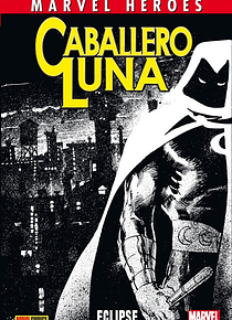 CABALLERO LUNA 2. ECLIPSE MARVEL HEROES (COMIC)