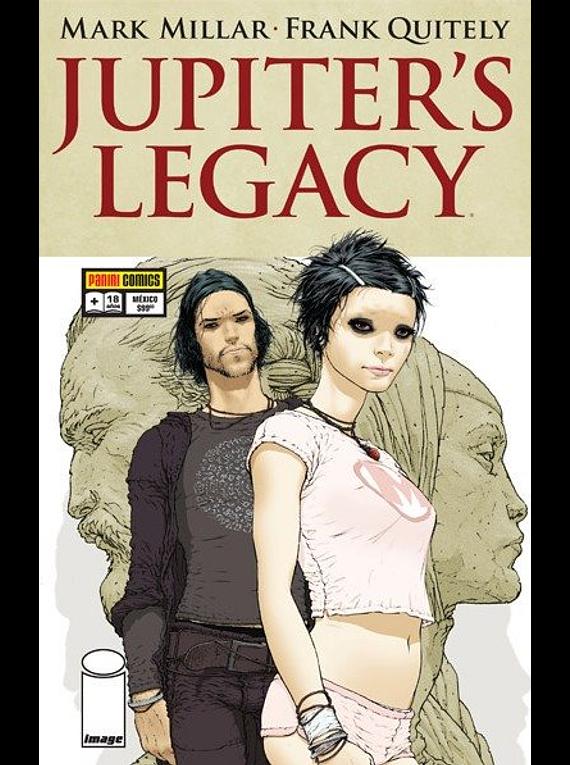 JUPITER'S LEGACY 1 (HC)