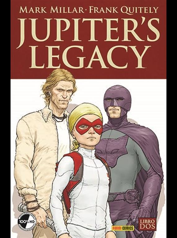 JUPITER'S LEGACY 2 (HC)