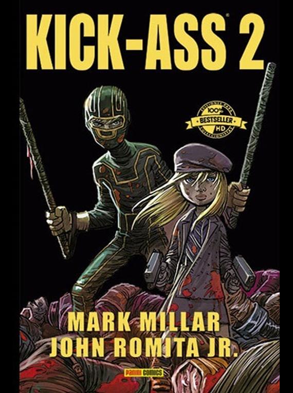 KICK-ASS 2 (HC)