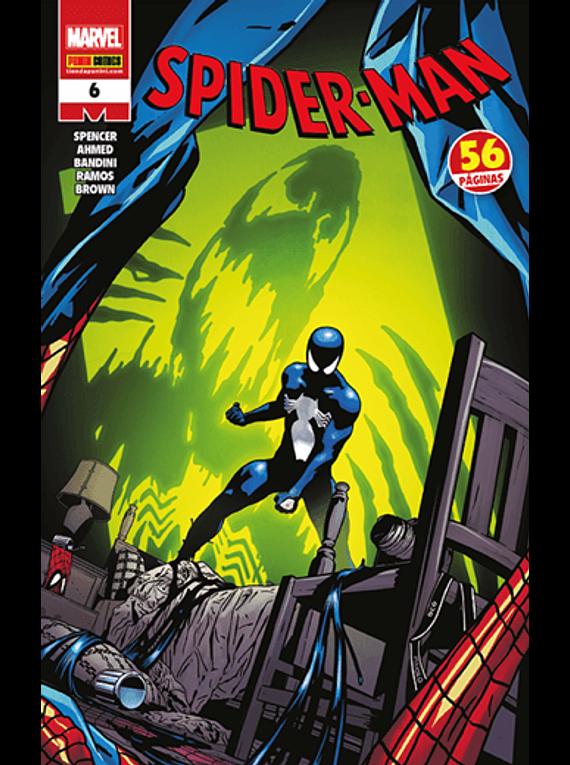 SPIDER-MAN N.6 ESPECIAL