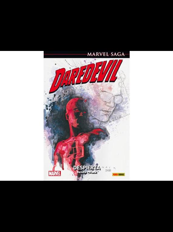 MARVEL SAGA: DAREDEVIL 3 - DESPIERTA