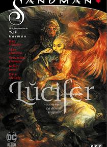 Universo Sandman: Lucifer vol. 2 - La divina tragedia