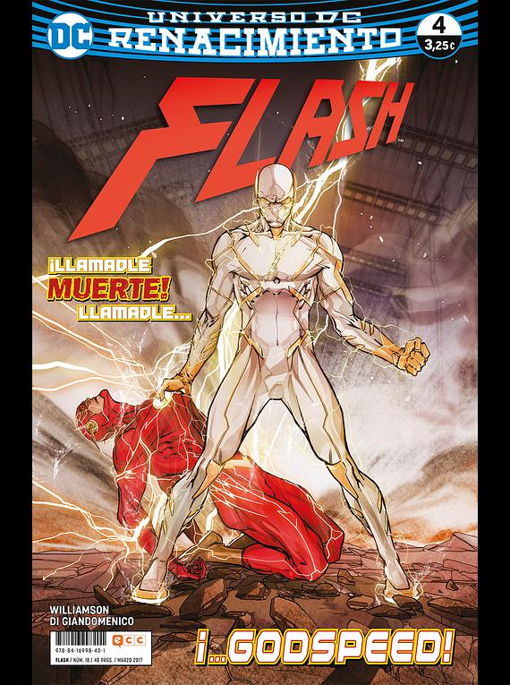 Flash núm. 18/4