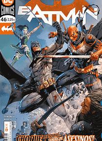 Batman 101/46