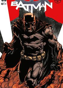 Batman núm. 100/ 45 - Portada especial con funda