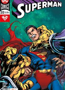 Superman 99/20