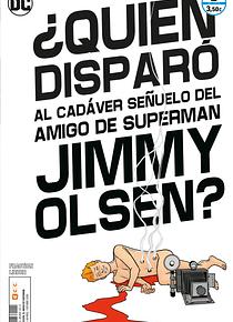 Jimmy Olsen núm. 2 de 6