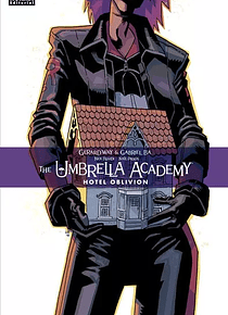 THE UMBRELLA ACADEMY 3-C. HOTEL OBLIVION