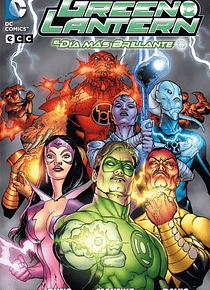 Green Lantern: El día más brillante (2a edición)