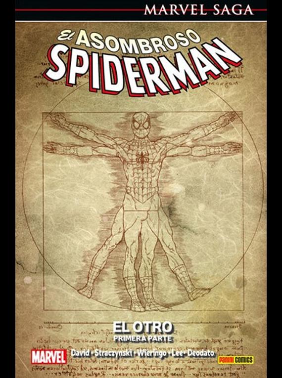 Marvel Saga Spiderman 9
