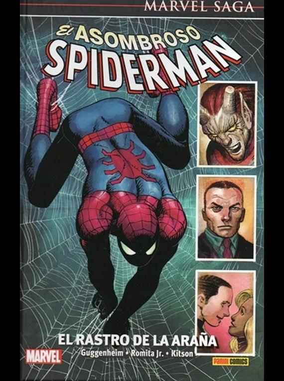 Marvel Saga Spiderman 20