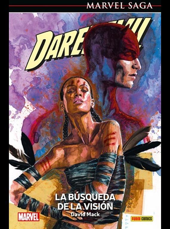 Marvel Saga Daredevil 9