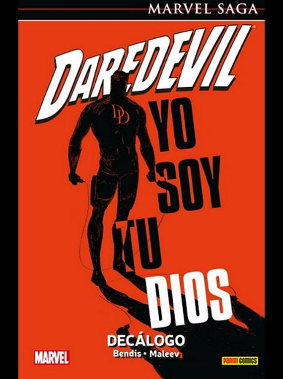 Marvel Saga Daredevil 13