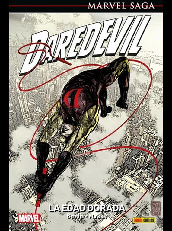 Marvel Saga Daredevil 12