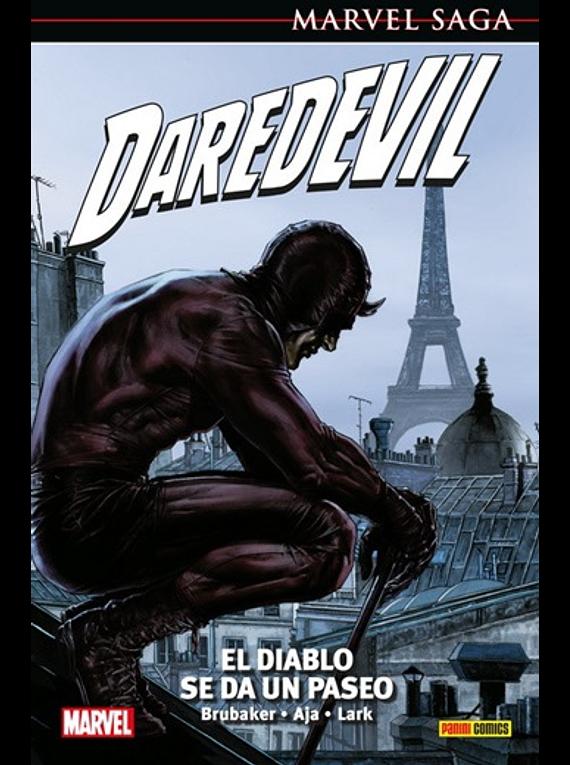 Marvel Saga Daredevil 16