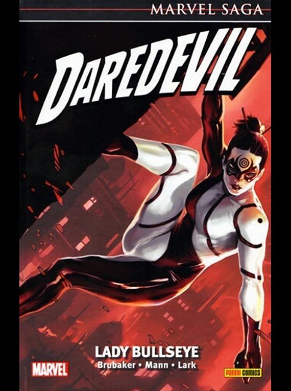 Marvel Saga Daredevil 20