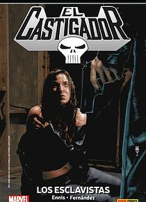 Marvel Saga El Castigador 6
