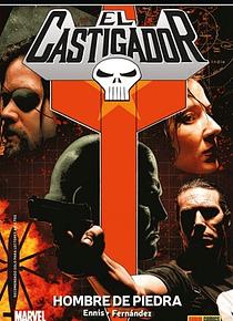 Marvel Saga El Castigador 9