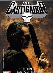 Marvel Saga El Castigador 12