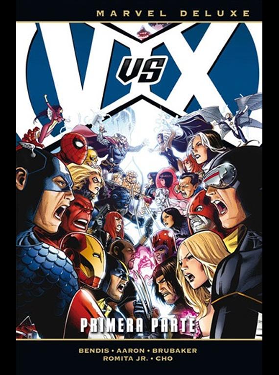 Los Vengadores v/s Patrulla x 1
