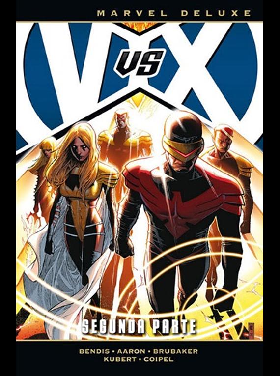 Los Vengadores v/s Patrulla x 2