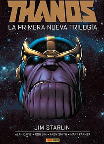Thanos Primer Nueva Trilogía
